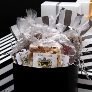 PICK 8 Candy Box