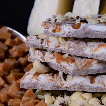 Caramel Macchiato Bark<sup>TM</sup>